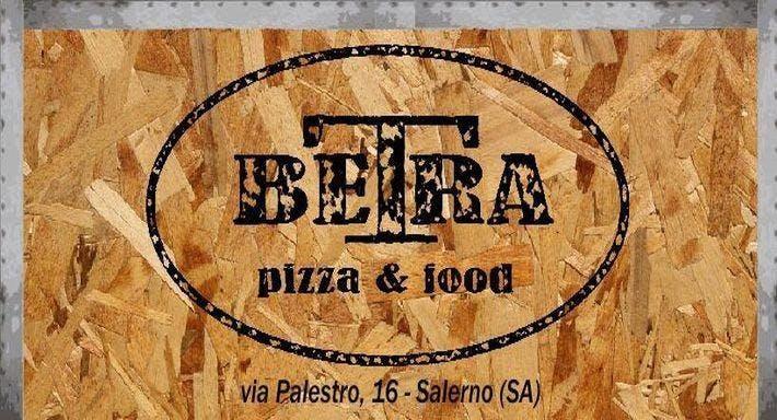 Betra Pizza & Food Salerno image 1