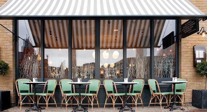Côte Brasserie - Cardiff Bay