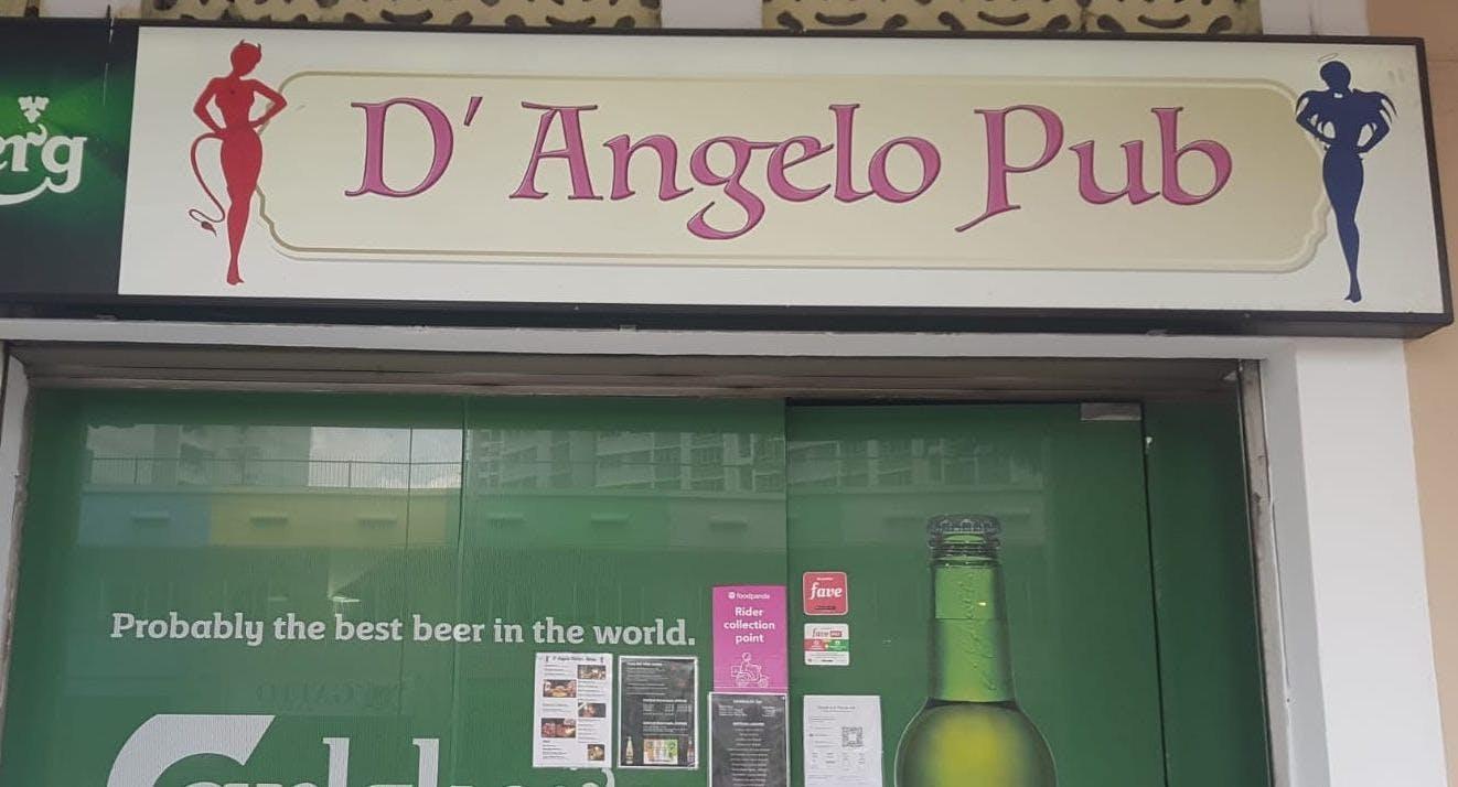 Photo of restaurant D'angelo Pub in Lavender, Singapore