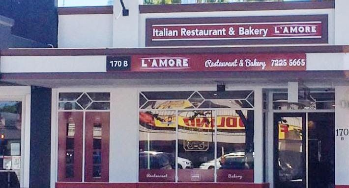 L'Amore Restaurant Adelaide image 2