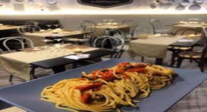 Permeèuguale Bologna image 1