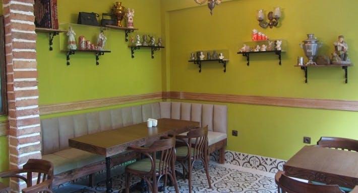 Rustik Kafe Istanbul image 3