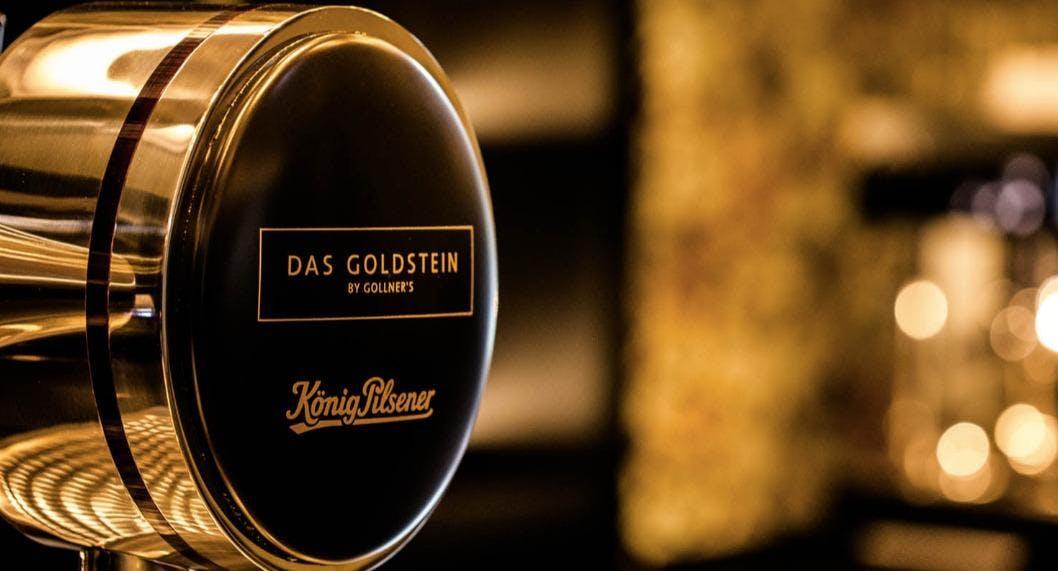 DAS GOLDSTEIN BY GOLLNERS Wiesbaden image 1