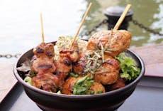 Gosso Yakitori Dining