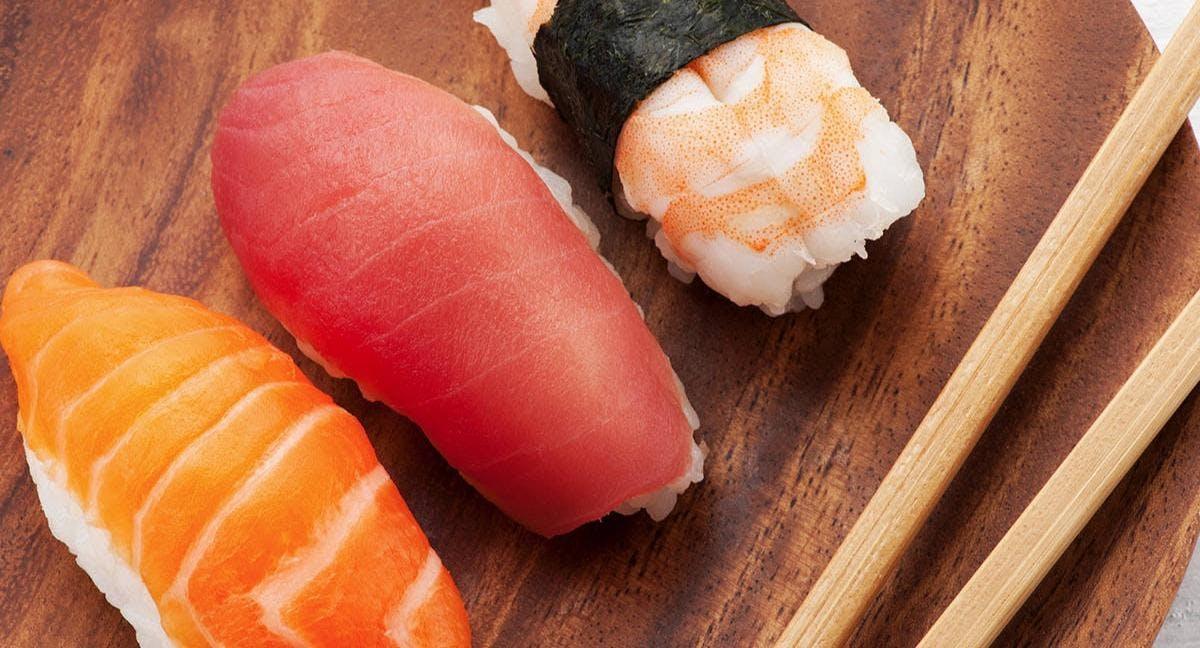 Sushi Kaiten - Corciano