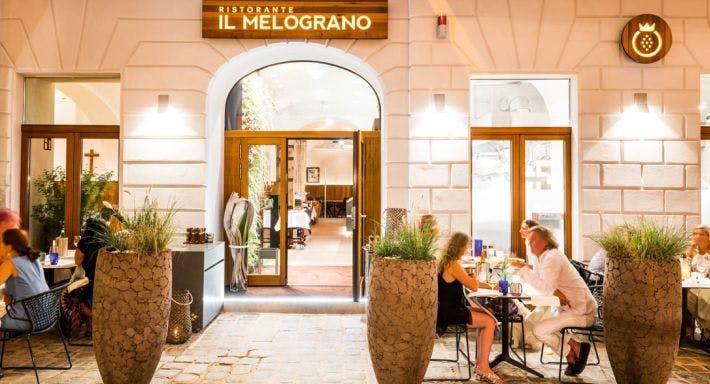 Il Melograno Wien image 4