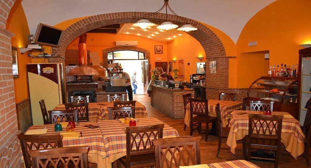 Osteria Pizzeria Patraniello Sorrento image 1