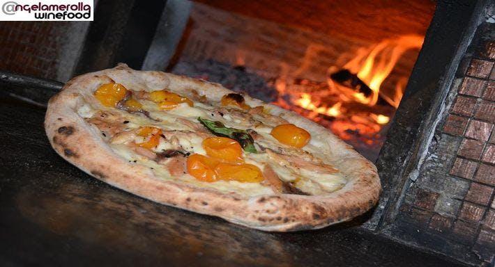 Osteria Pizzeria Patraniello Sorrento image 2