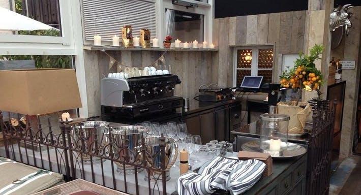 Restaurant Marie Tutzing image 2