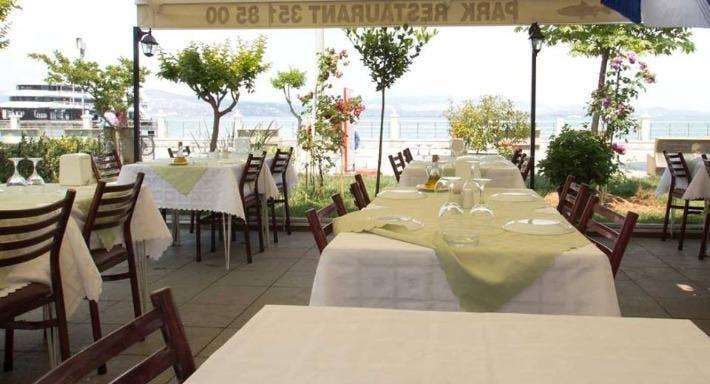 Park Restaurant İstanbul image 5