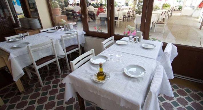 Park Restaurant İstanbul image 4