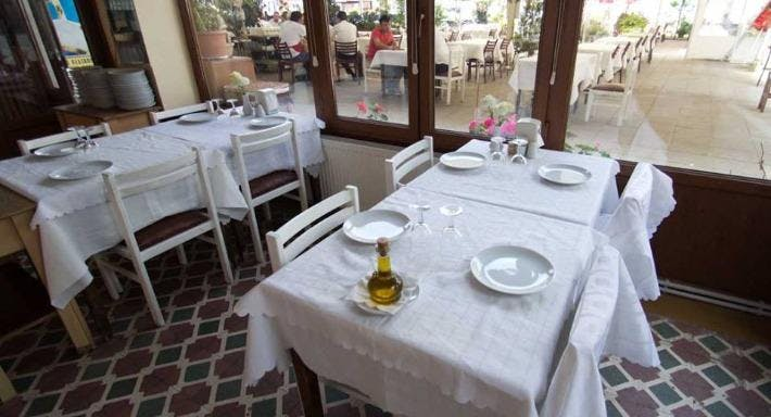 Park Restaurant İstanbul image 3