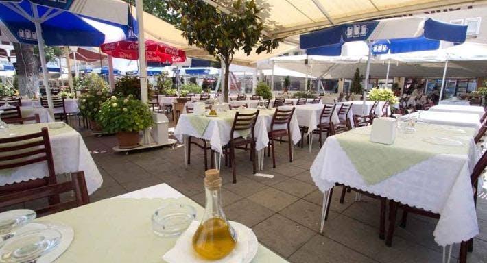Park Restaurant İstanbul image 1
