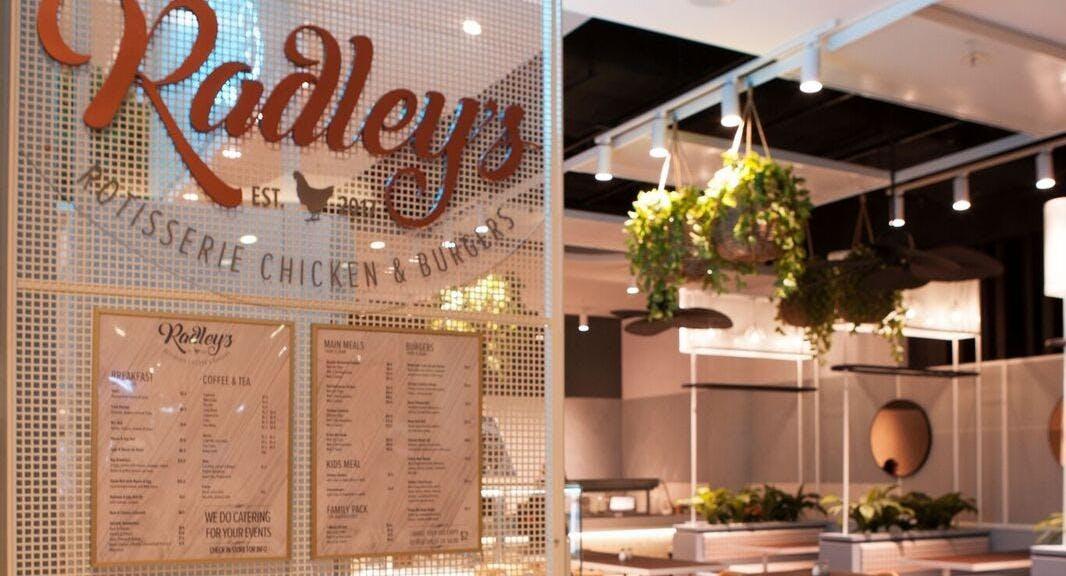 Radley's Cafe & Bar Sydney image 3