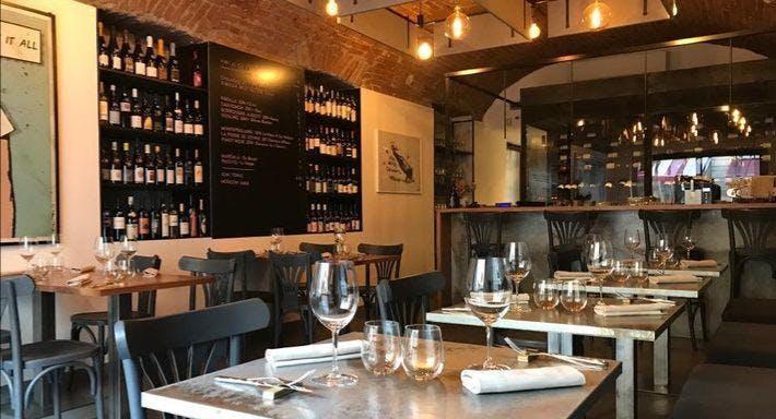 Filiberti Vini e Fornelli Torino image 1
