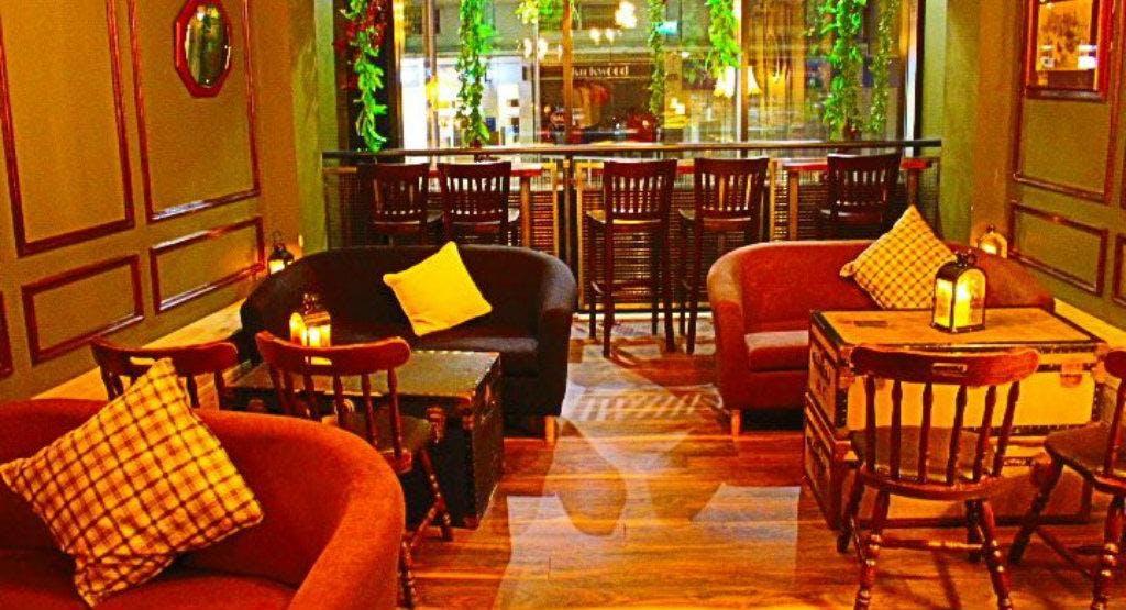 Hickory Steakhouse Glasgow image 1