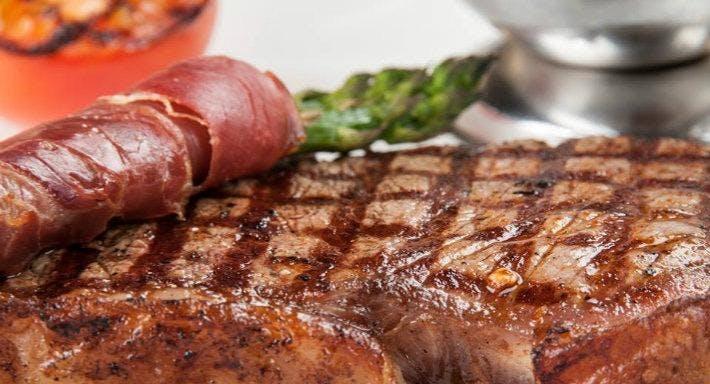 Hickory Steakhouse Glasgow image 2