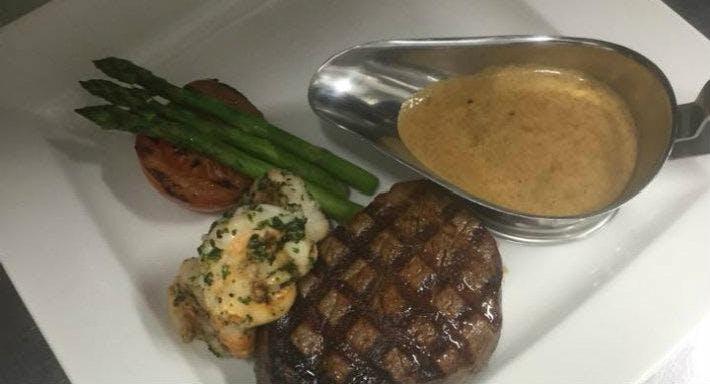 Hickory Steakhouse