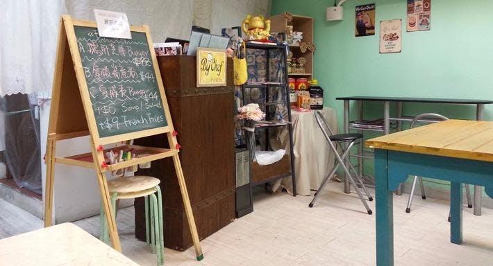 OMG Kitchen Hong Kong image 3