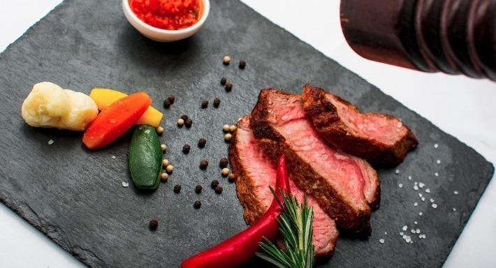 Restaurant Madrid Zürich image 2