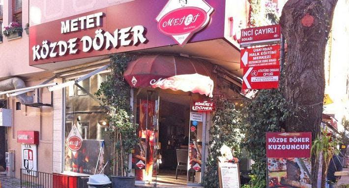 Metet Restaurant Kuzguncuk İstanbul image 1