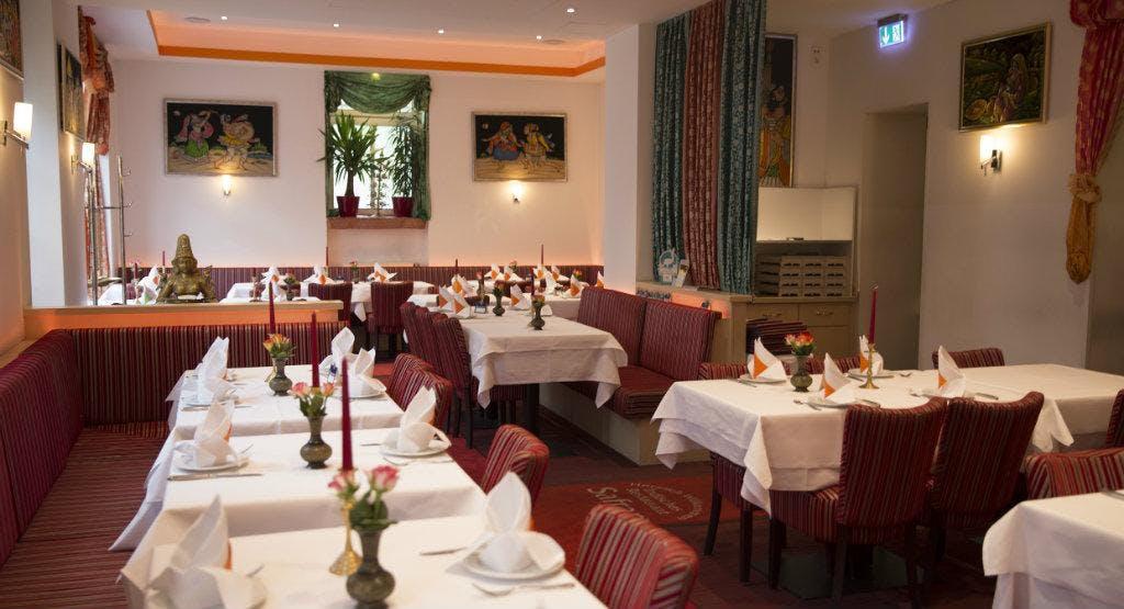 Indisches Restaurant Safran München image 1
