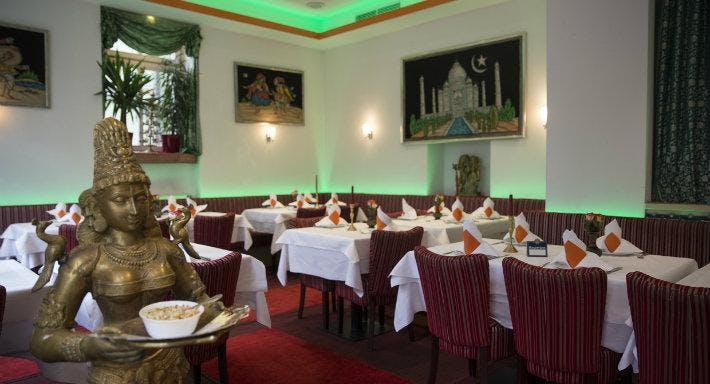 Indisches Restaurant Safran München image 2