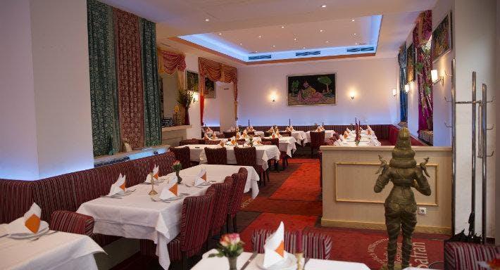 Indisches Restaurant Safran München image 3
