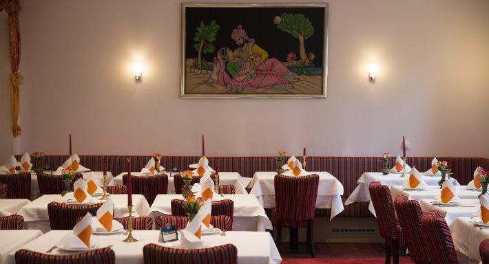 Indisches Restaurant Safran München image 6