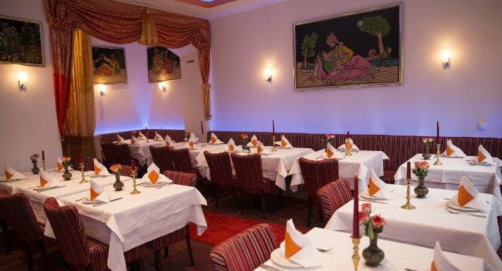 Indisches Restaurant Safran München image 8