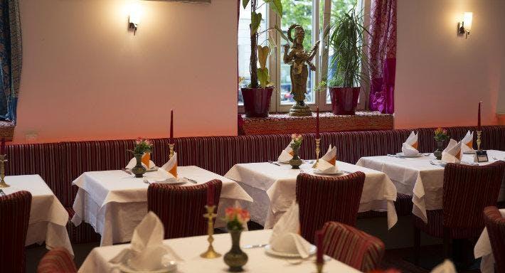 Indisches Restaurant Safran München image 9