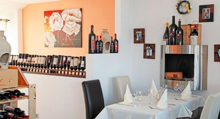 Olive Restaurant & Weinbar Frankfurt image 3