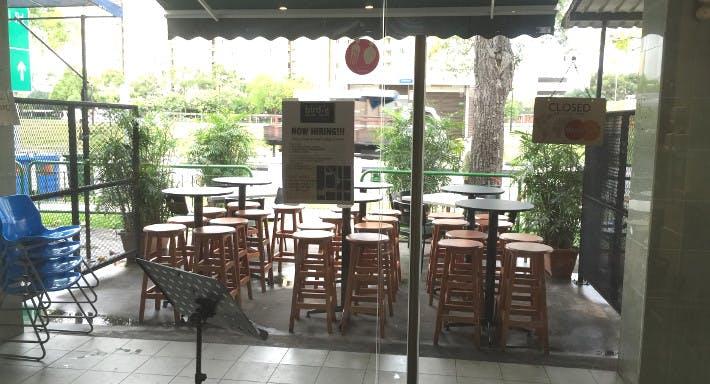 Birdie Num Num Gastrobar Singapore image 4