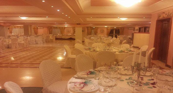 Grand Hotel Osman