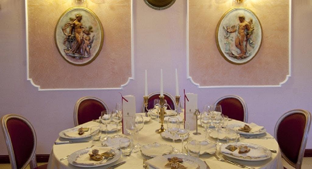 Grand Hotel Osman Salerno image 1