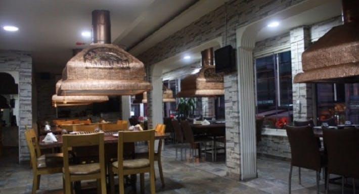 Mangalbaşı Bakırköy