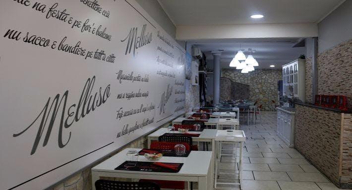 Ristorante Pizzeria Melluso Napoli image 3