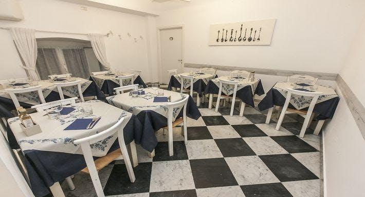 Officina di cucina a genova zona centro storico - Officina di cucina genova ...