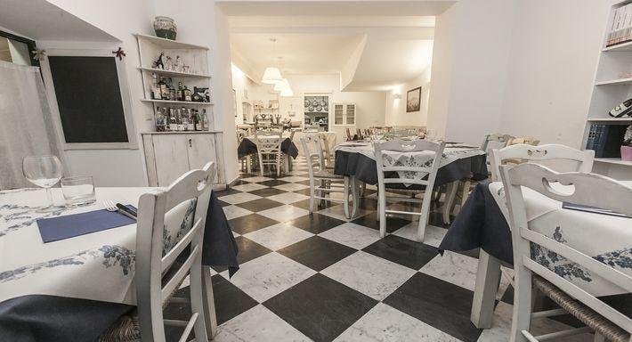 Officina di cucina genova centro storico - Officina di cucina genova ...