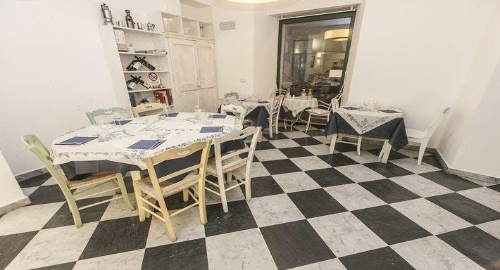 Officina di cucina genova centro storico b lgesinde - Officina di cucina genova ...