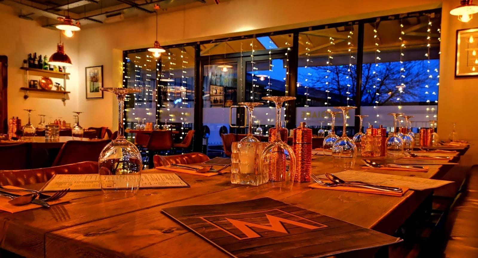 Mangiare Ristorante Italiano Newmarket image 2