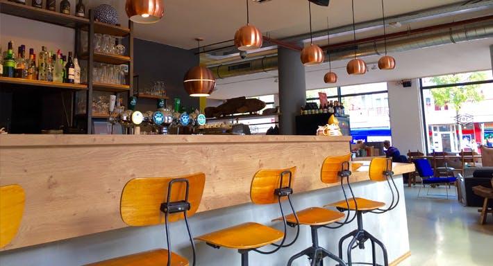 Vijfnulvijf Amsterdam image 3