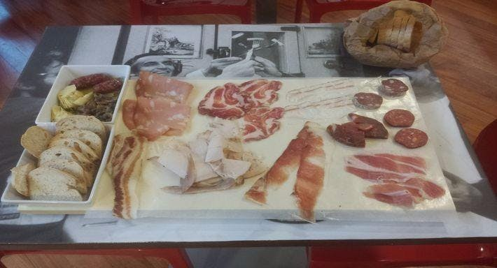 Osteria L'Assaggio Forlì Cesena image 3