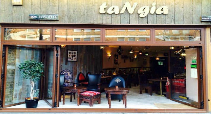 Tangia London image 5