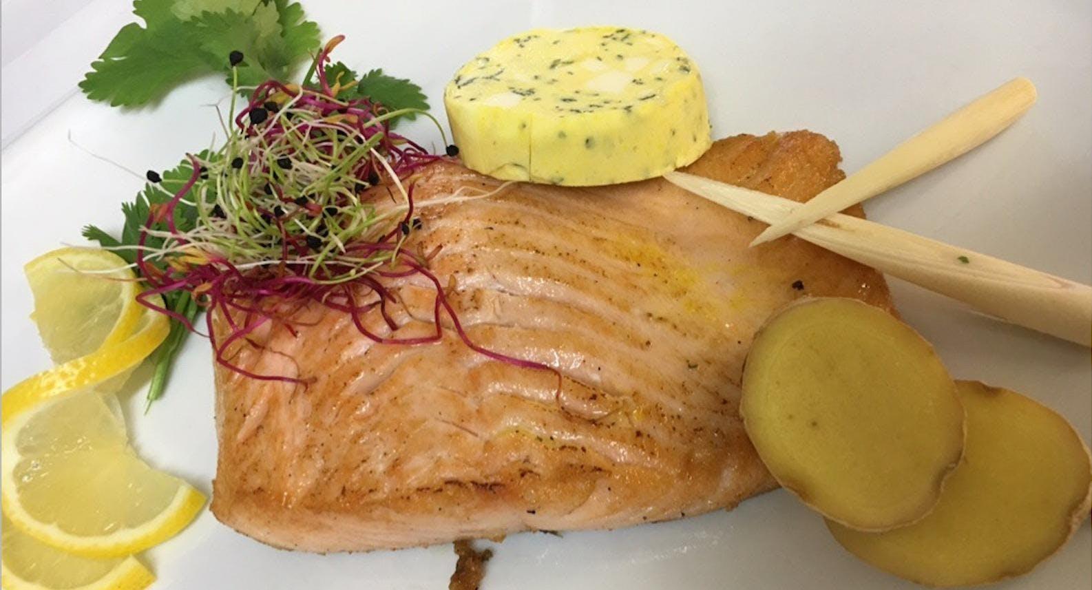 Erlebnisrestaurant Triibhuus Zürich image 3