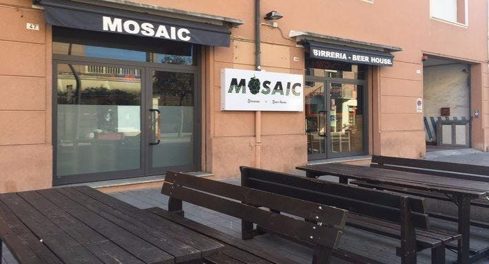 Mosaic Beer-House