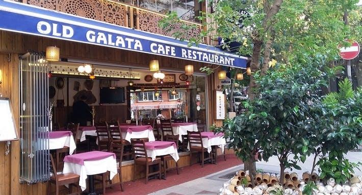 Old Galata Restaurant İstanbul image 3