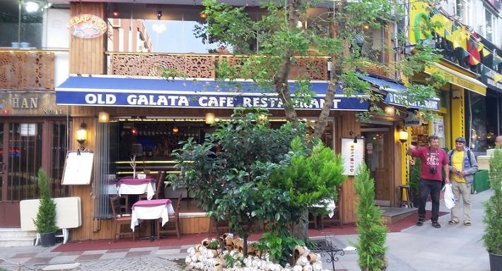 Old Galata Restaurant İstanbul image 2