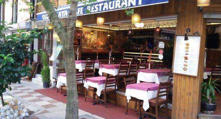 Old Galata Restaurant
