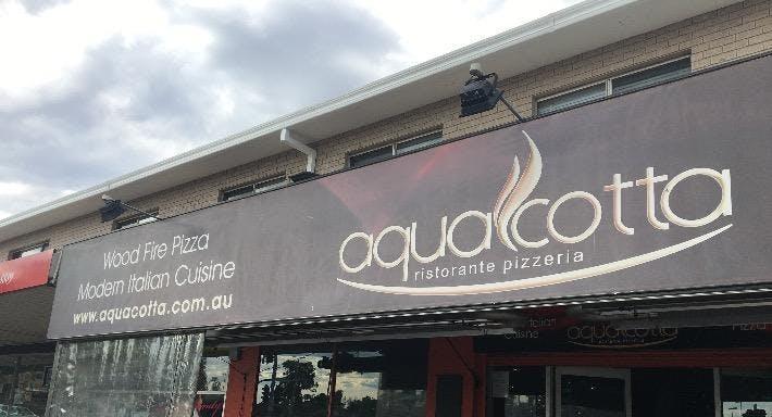 Aquacotta